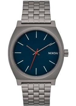 Nixon Часы Nixon A045-2340. Коллекция Time Teller nixon часы nixon a045 000 коллекция time teller