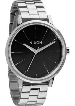 Nixon Часы Nixon A099-000. Коллекция Kensington nixon часы nixon a116 000 коллекция newton