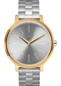 Nixon Часы Nixon A099-2062. Коллекция Kensington nixon часы nixon a099 2096 коллекция kensington