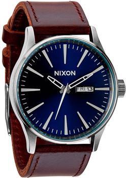 Nixon Часы Nixon A105-1524. Коллекция Sentry nixon часы nixon a277 1885 коллекция diplomat