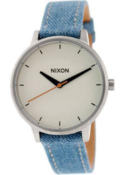 Nixon Часы Nixon A108-1601. Коллекция Kensington nixon часы nixon a108 2184 коллекция kensington