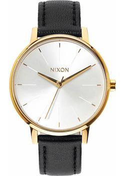 Nixon Часы Nixon A108-1964. Коллекция Kensington часы nixon genesis leather white saddle