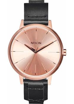 Nixon Часы Nixon A108-2159. Коллекция Kensington nixon часы nixon a099 2096 коллекция kensington
