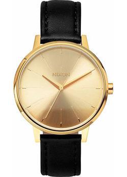 Nixon Часы Nixon A108-501. Коллекция Kensington nixon часы nixon a410 2317 коллекция 38 20