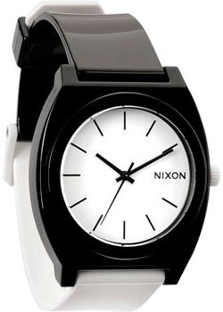 Nixon Часы Nixon A119-005. Коллекция Time Teller часы nixon time teller deluxe leather navy sunray brow