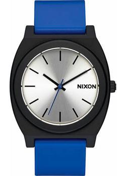 цена Nixon Часы Nixon A119-018. Коллекция Time Teller в интернет-магазинах
