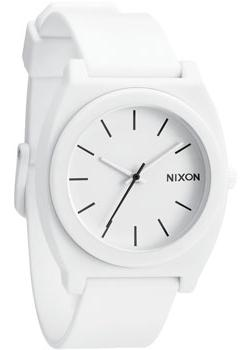 Nixon Часы Nixon A119-1030. Коллекция Time Teller nixon часы nixon a327 1428 коллекция time teller