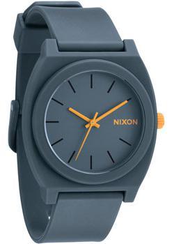 Nixon Часы Nixon A119-1244. Коллекция Time Teller nixon nixon ni001buims74