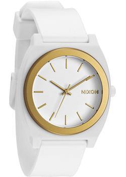 Nixon Часы Nixon A119-1297. Коллекция Time Teller часы nixon time teller deluxe leather navy sunray brow
