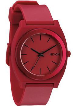 Nixon Часы Nixon A119-1298. Коллекция Time Teller nixon nixon ni001buims74