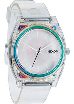 Nixon Часы Nixon A119-1779. Коллекция Time Teller easy learning spelling