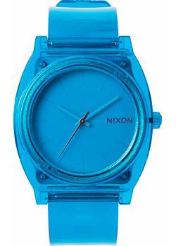 Nixon Часы Nixon A119-1781. Коллекция Time Teller nixon часы nixon a116 000 коллекция newton