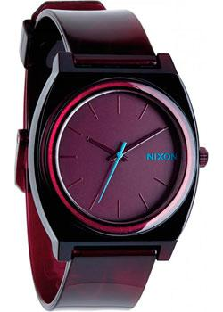 Nixon Часы Nixon A119-1782. Коллекция Time Teller часы nixon genesis leather white saddle