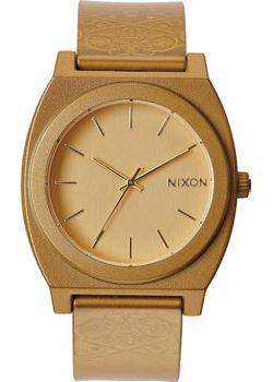 Nixon Часы Nixon A119-1897. Коллекция Time Teller часы nixon medium time teller pink sunray b4bc