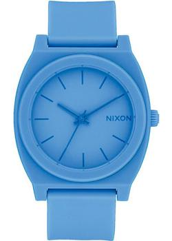 Nixon Часы Nixon A119-2286. Коллекция Time Teller часы nixon time teller deluxe leather navy sunray brow