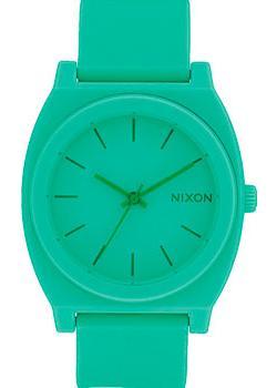 Nixon Часы Nixon A119-2288. Коллекция Time Teller nixon часы nixon a409 957 коллекция facet