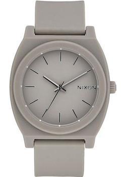 Nixon Часы Nixon A119-2289. Коллекция Time Teller