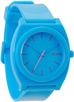 Nixon Часы Nixon A119-606. Коллекция Time Teller часы nixon time teller deluxe leather navy sunray brow