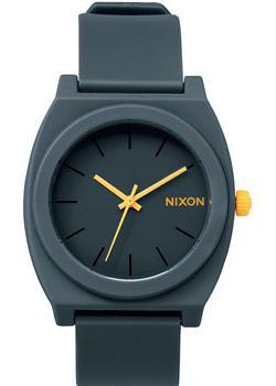 Nixon Часы Nixon A119. Коллекция Time Teller nixon часы nixon a934 2126 коллекция minx