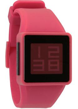 Nixon Часы Nixon A137-220. Коллекция Newton Digital часы nixon porter nylon gold white red