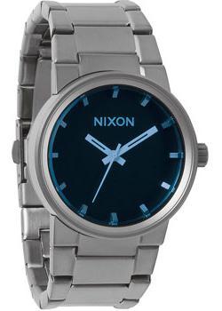 Nixon Часы Nixon A160-1427. Коллекция Cannon nixon часы nixon a277 1885 коллекция diplomat
