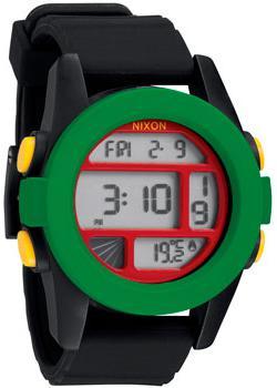 Nixon Часы Nixon A197-1114. Коллекция Unit nixon часы nixon a197 1630 коллекция unit