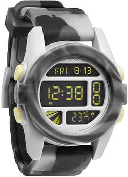 Nixon Часы Nixon A197-1611. Коллекция Unit nixon часы nixon a197 1630 коллекция unit