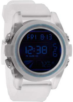 Nixon Часы Nixon A197-1780. Коллекция Unit nixon часы nixon a197 1630 коллекция unit