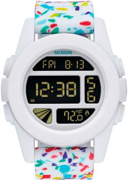 Nixon Часы Nixon A197-2313. Коллекция Unit jd коллекция дефолт 2313