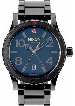 Nixon Часы Nixon A277-1883. Коллекция Diplomat цена и фото