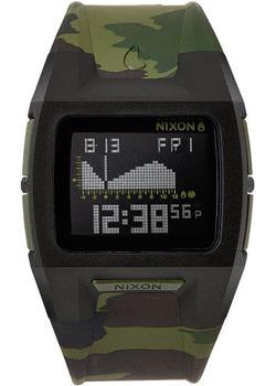 Nixon Часы Nixon A289-1629. Коллекция Lodown цена и фото