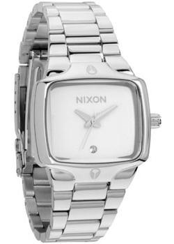 Nixon Часы Nixon A300-100. Коллекция Small Player nixon часы nixon a934 2126 коллекция minx