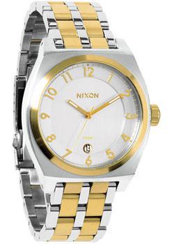 Nixon Часы Nixon A325-1431. Коллекция Monopoly nixon часы nixon a277 1885 коллекция diplomat