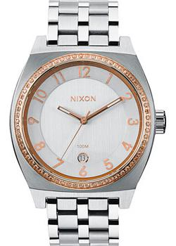 Nixon Часы Nixon A325-1519. Коллекция Monopoly need for speed rivals limited edition игра для xbox one