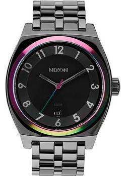 Nixon Часы Nixon A325-1698. Коллекция Monopoly цена и фото