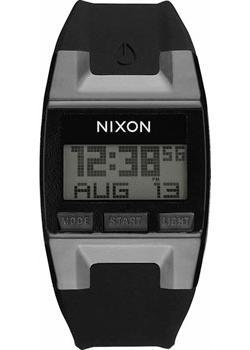 Фото Nixon Часы Nixon A336-000. Коллекция Comp часы nixon porter nylon gold white red