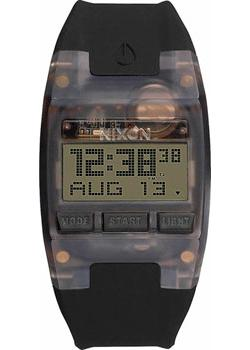 Фото Nixon Часы Nixon A336-001. Коллекция Comp часы nixon porter nylon gold white red