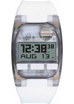 Nixon Часы Nixon A336-126. Коллекция Comp nixon часы nixon a410 2317 коллекция 38 20