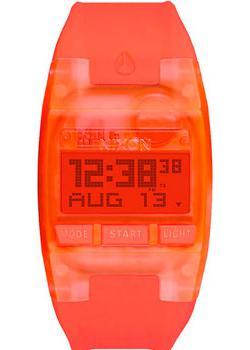 Nixon Часы Nixon A336-2040. Коллекция Comp цена и фото