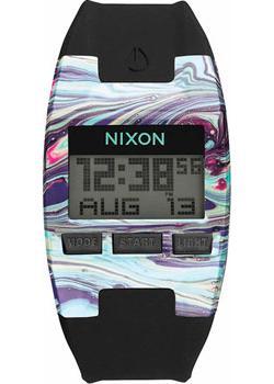 Nixon Часы Nixon A336-2151. Коллекция Comp  цена