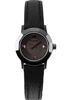 Nixon Часы Nixon A338-1531. Коллекция Mini B часы nixon catalyst rose gold
