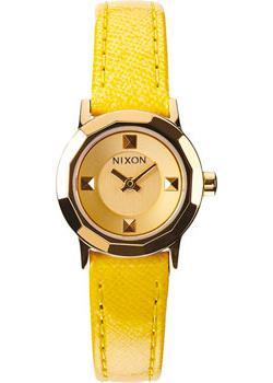 Nixon Часы Nixon A338-1533. Коллекция Mini B nixon часы nixon a277 1885 коллекция diplomat