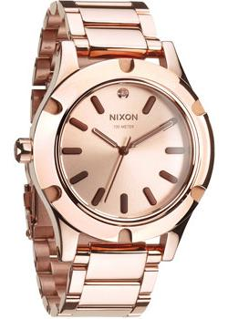 Nixon Часы Nixon A343-897. Коллекция Camden часы nixon porter nylon gold white red