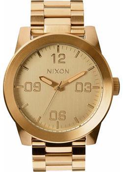 Nixon Часы Nixon A346-502. Коллекция Corporal цена и фото