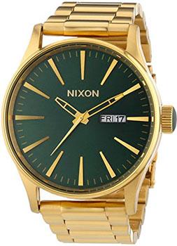 купить Nixon Часы Nixon A356-1919. Коллекция Sentry по цене 15450 рублей