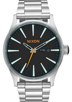 Nixon Часы Nixon A356-2336. Коллекция Sentry недорго, оригинальная цена