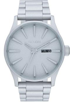 Nixon Часы Nixon A356-2339. Коллекция Sentry diversity management triple loop learning