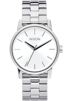 Nixon Часы Nixon A361-1920. Коллекция Kensington nixon часы nixon a409 957 коллекция facet