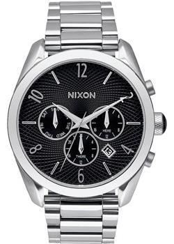 Nixon Часы Nixon A366-000. Коллекция Bullet цена 2017