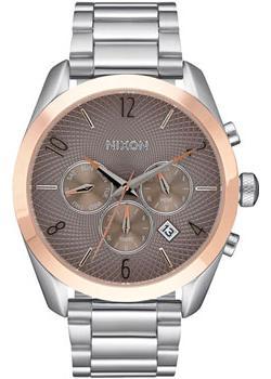 Nixon Часы Nixon A366-510. Коллекция Bullet nixon часы nixon a418 2129 коллекция bullet